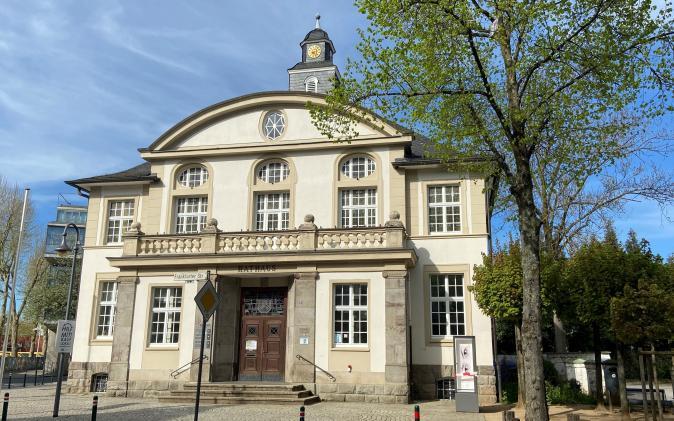 FDP Stadtverband Hennef